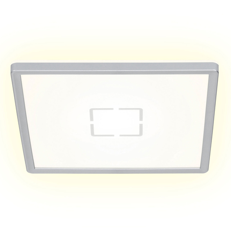 LED plafondlamp Free, 29 x 29 cm