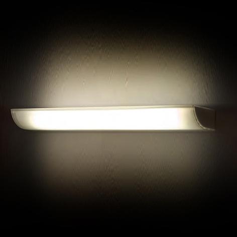 Fraaie wandlamp SILK
