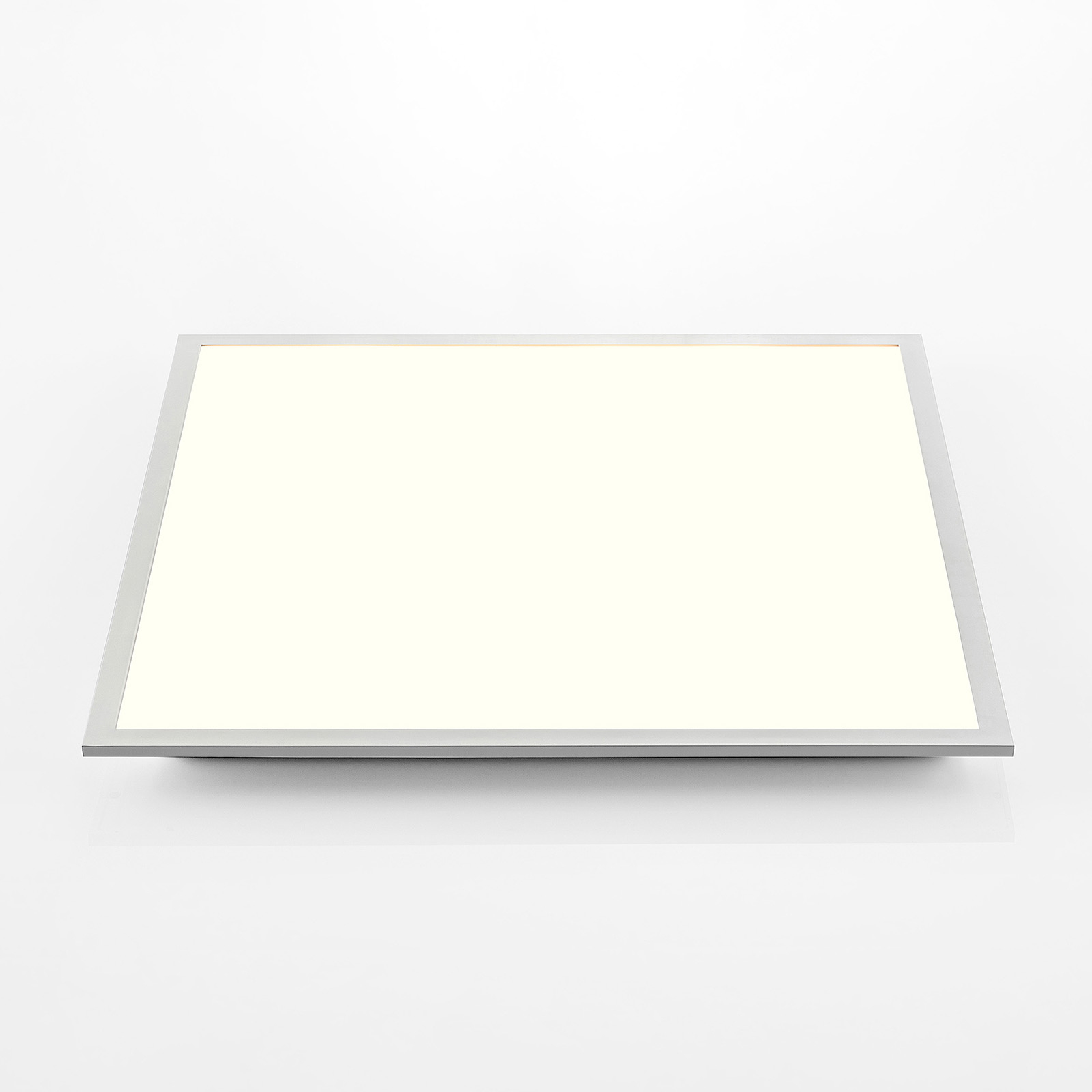 Arcchio Djan LED-Einlegepanel, 62 cm, 3.000 K