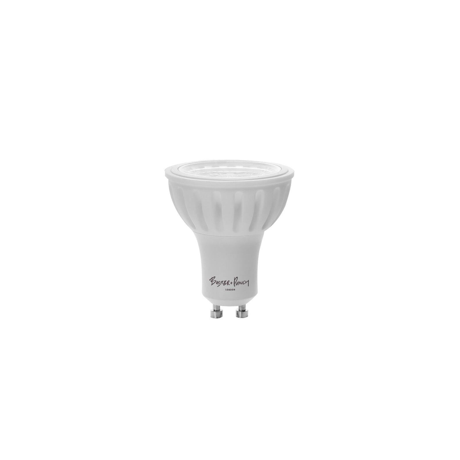 Buster + Punch LED-Reflektor GU10 7W dim 2.700K 3x