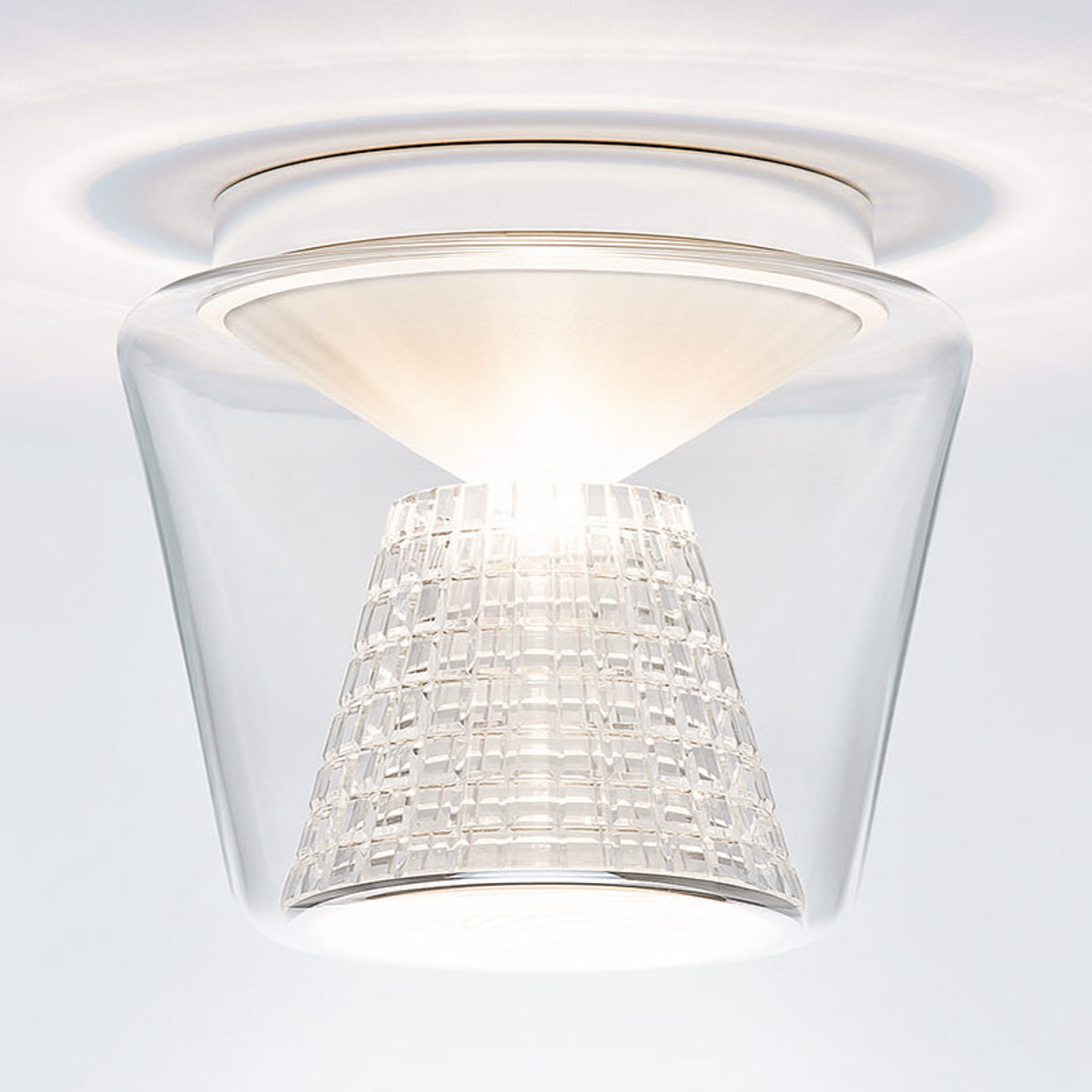 serien.lighting Annex M - LED plafondlamp