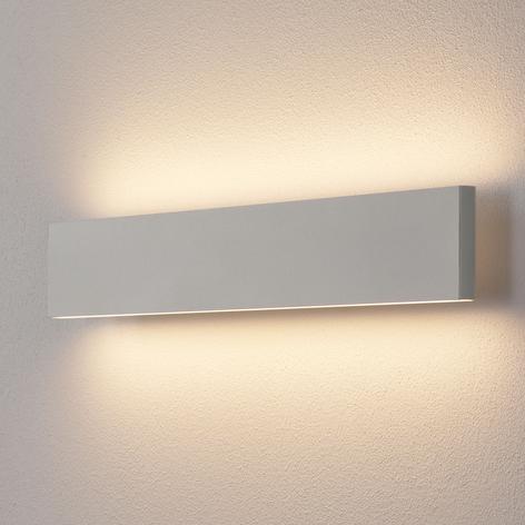 Arcchio Caleno LED nástěnné světlo bílá