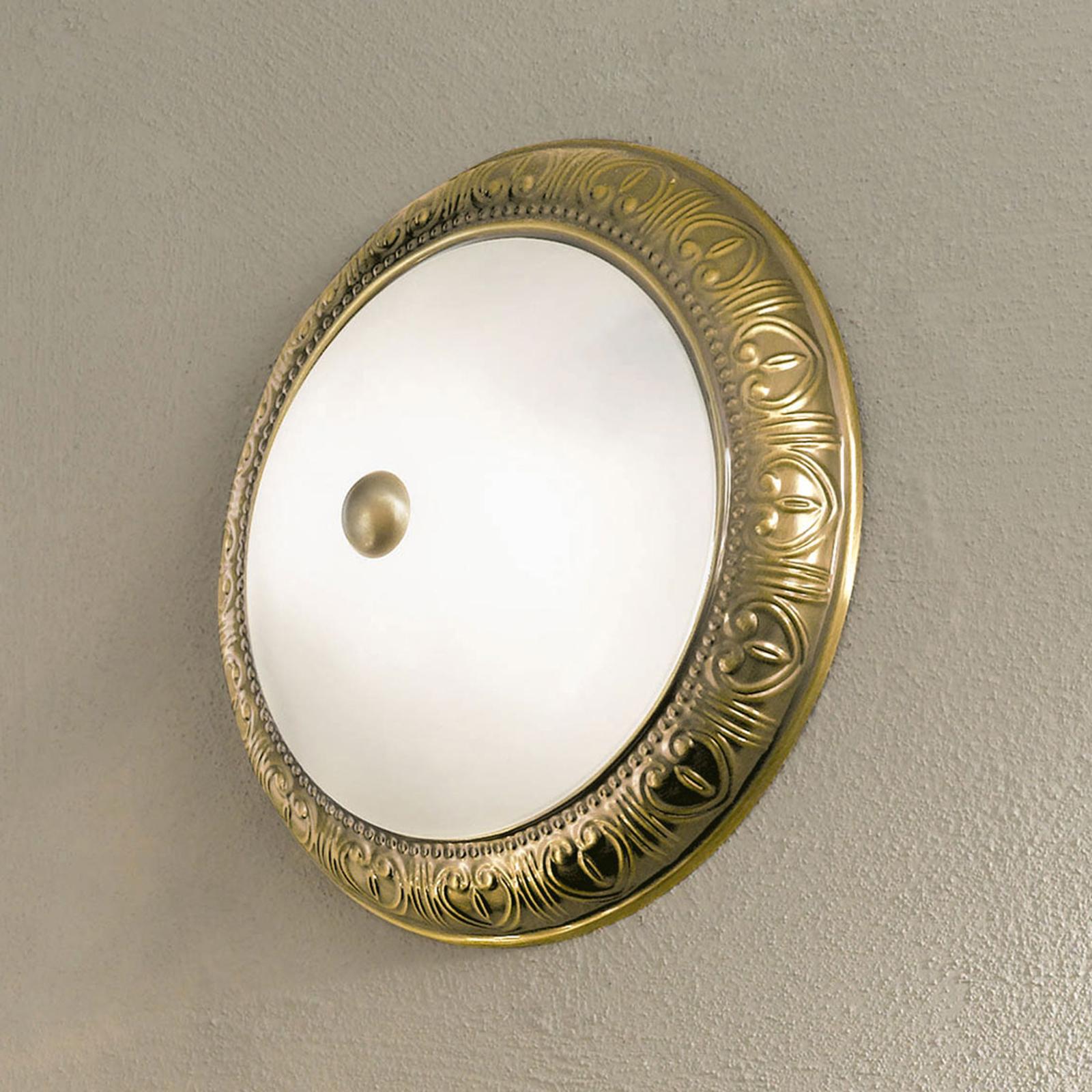 Lampa sufitowa LEMBIT, 28 cm