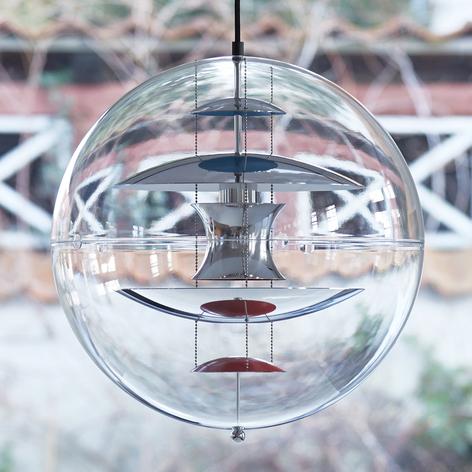 VERPAN VP Globe Pendelleuchte, made in Denmark