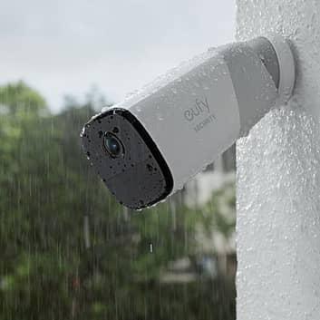 EUFY Security eufyCam 2 Pro IP67 video aggiunta