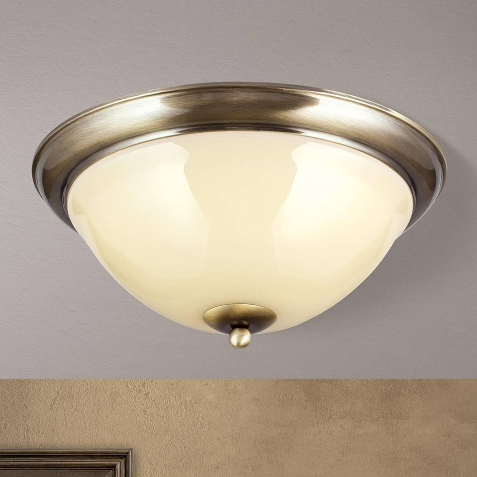 Deckenleuchte Austrian Old Lamp, Ø 37 cm