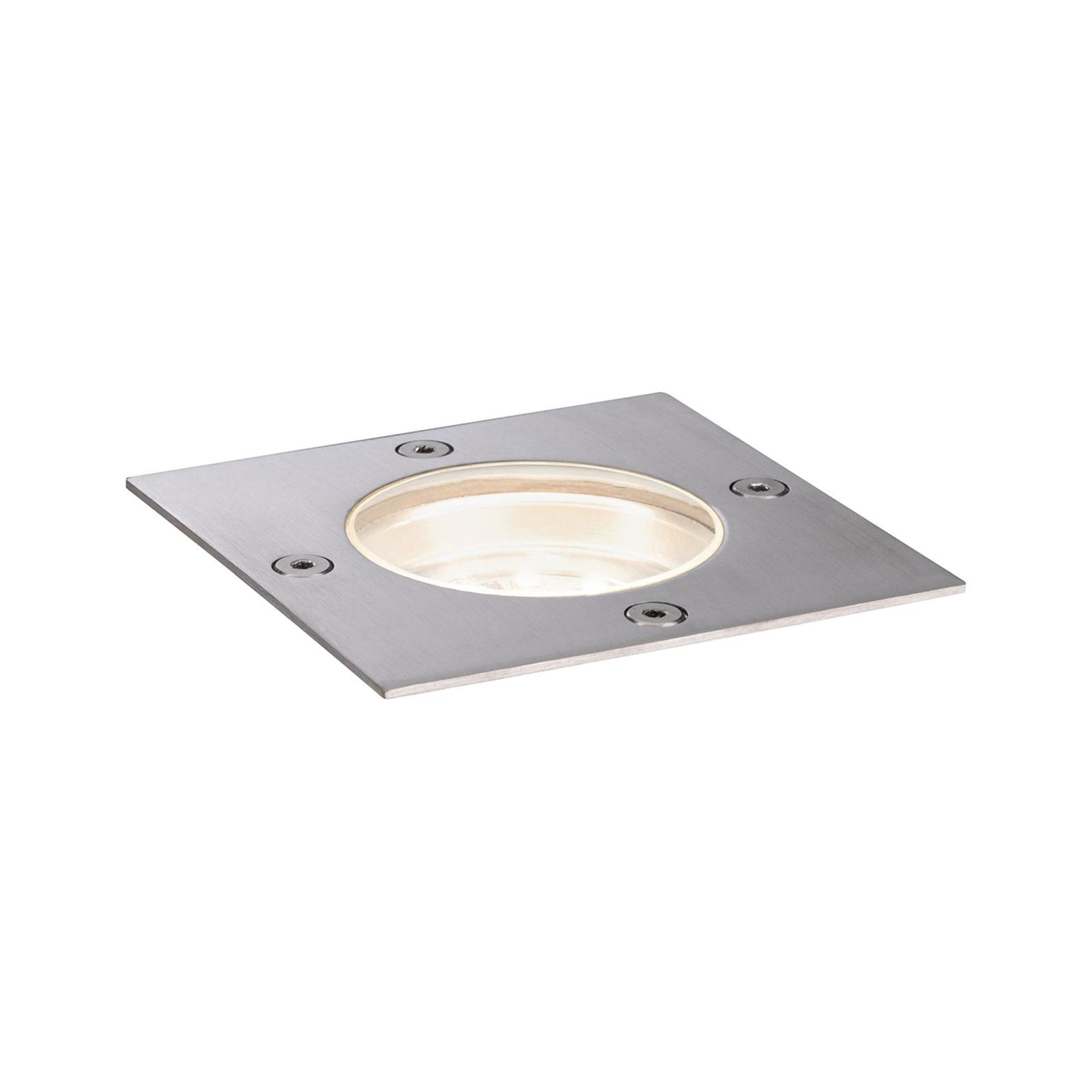 Paulmann Plug & Shine LED-Bodeneinbauleuchte 94227