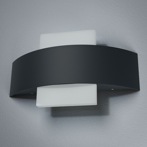 LEDVANCE Endura Style Shield Square aplique