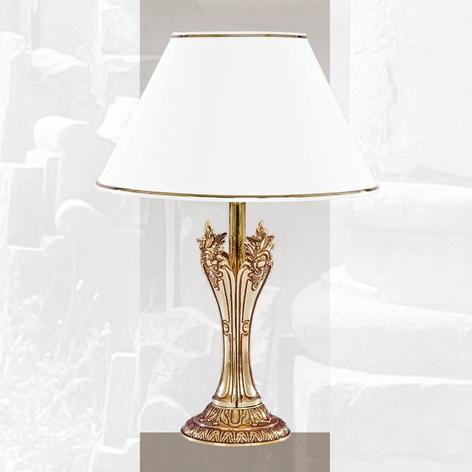 Compra Lámpara de mesa Prestigio, diseño artístico | Lampara.es