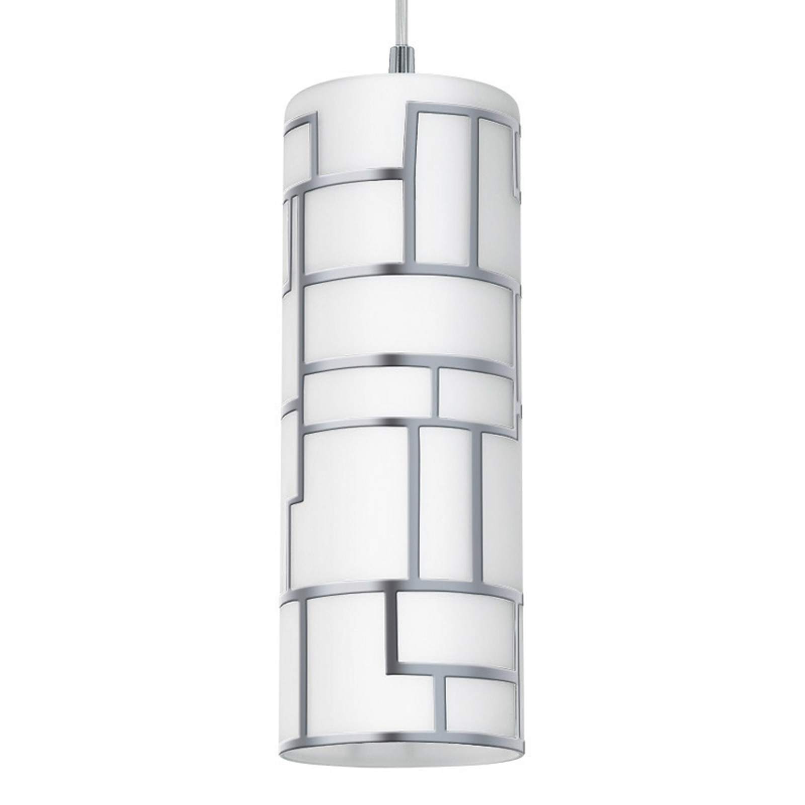 Slim Bayman pendant light with linear design_3031646_1