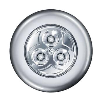 LEDVANCE DOT-it classic oprawa LED srebrna