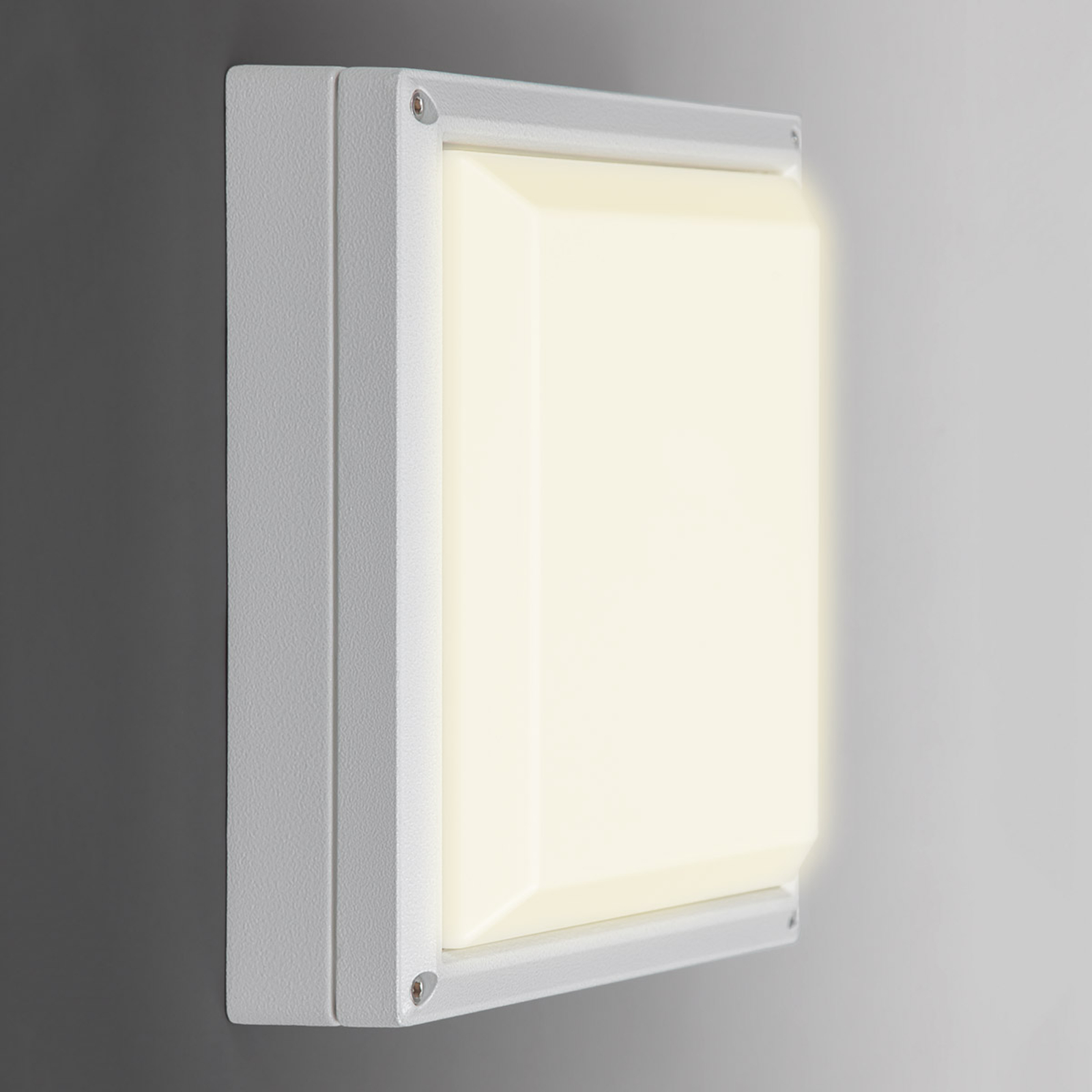 SUN 11 - applique LED 13W, bianca 3K