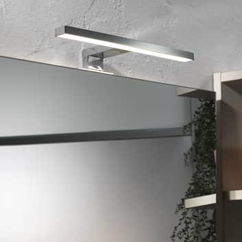 Nemo LED-spejllampe, 30 cm