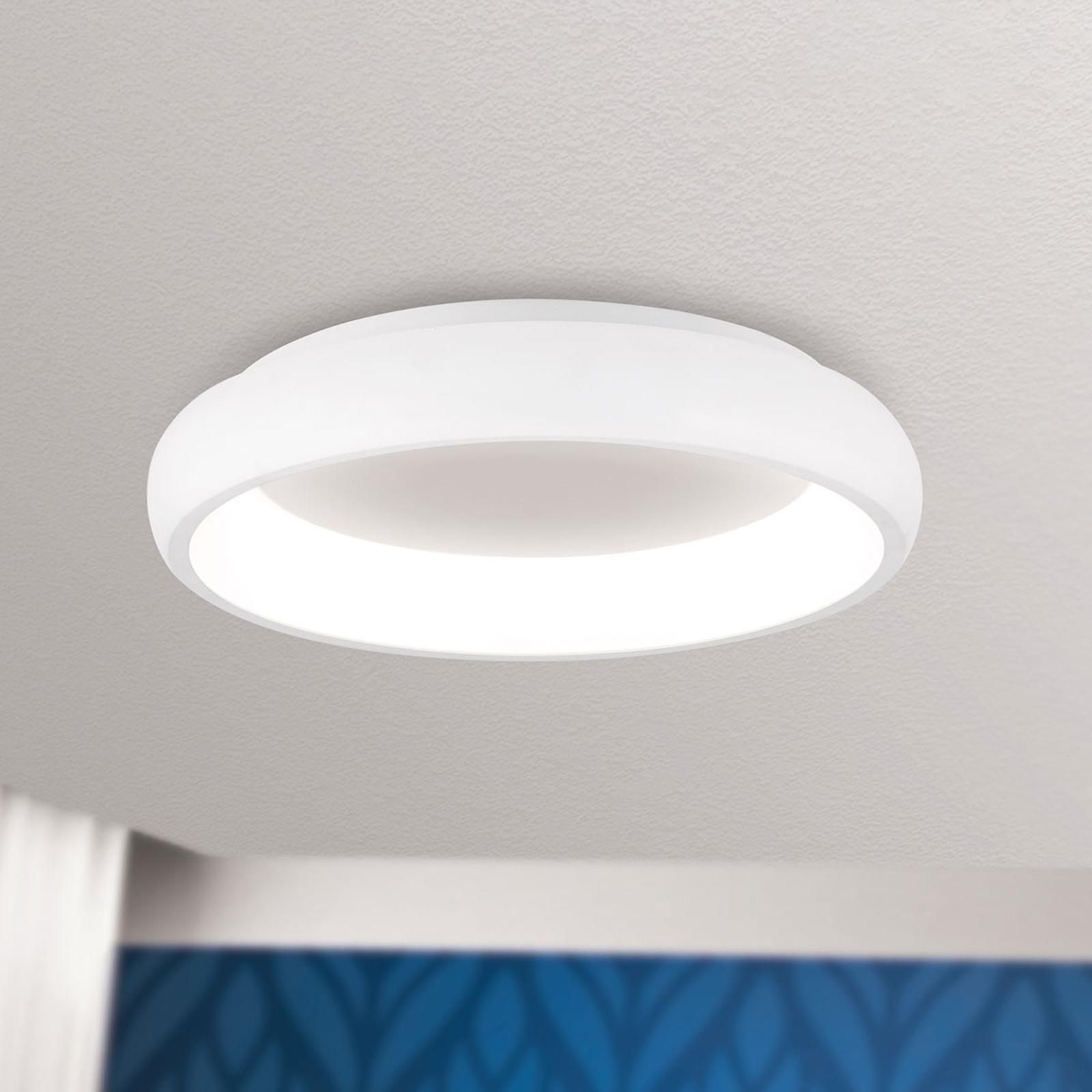 LED-Deckenlampe Venur m. Lichtaustritt innen 41cm
