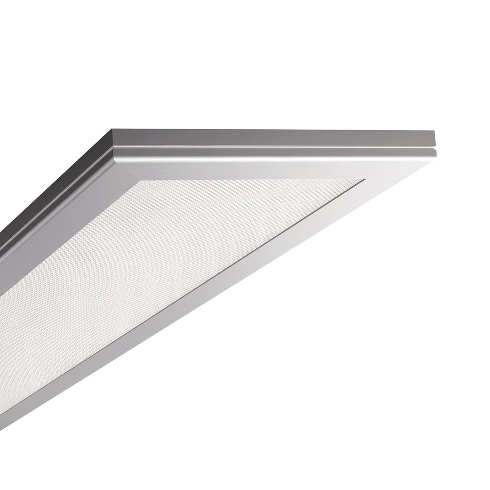 Mikroprismatisk LED-taklampe Visula BAP 120