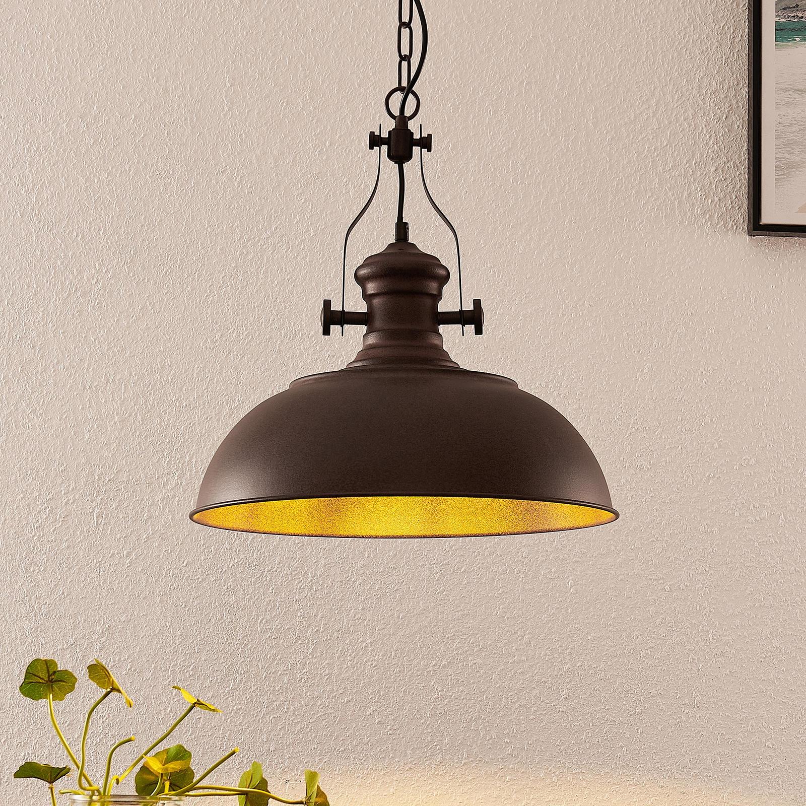 Lindby Adnit hængelampe
