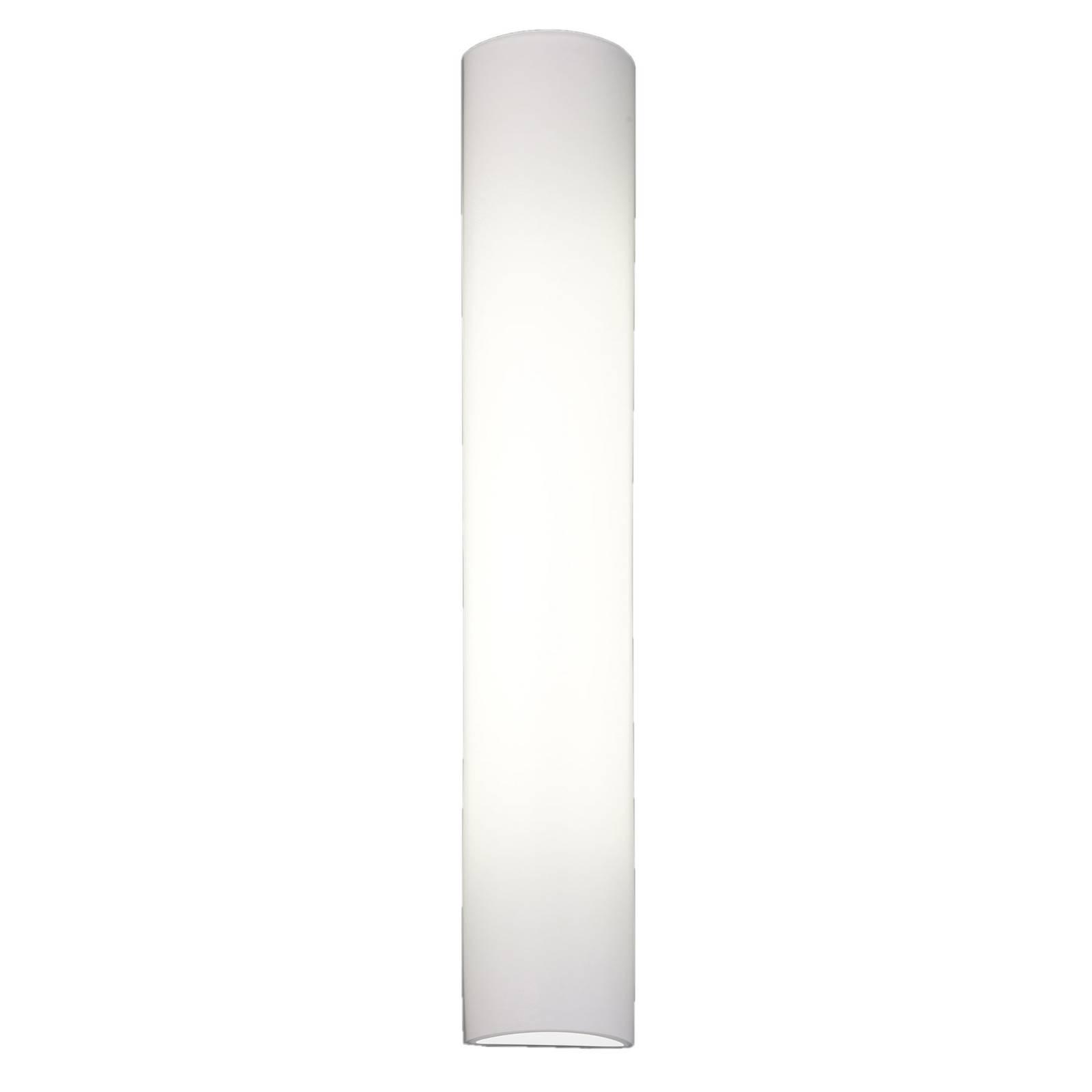 BANKAMP Cromo applique LED en verre, 54cm