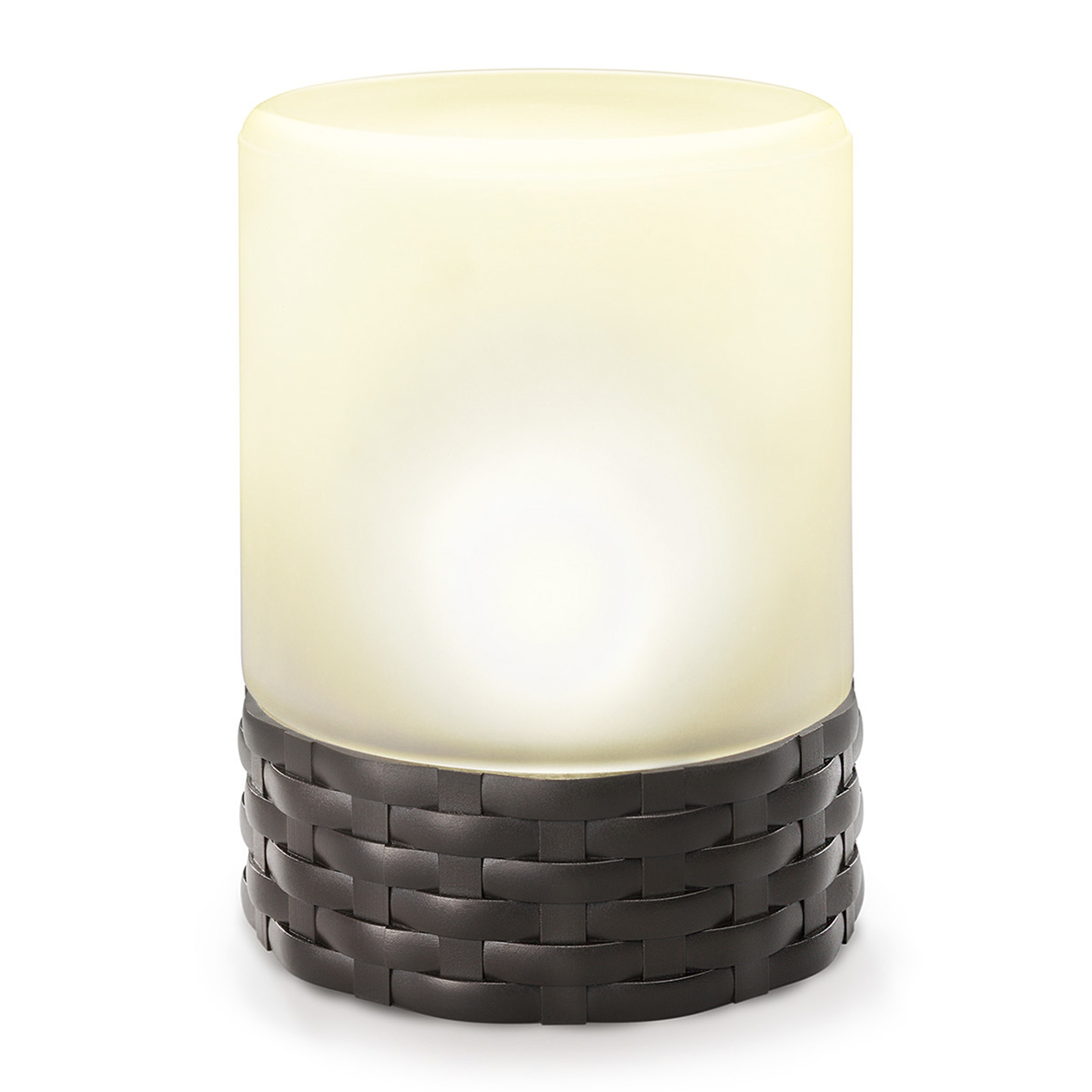 Cloe - aurinkokäyttöinen LED-valaisin