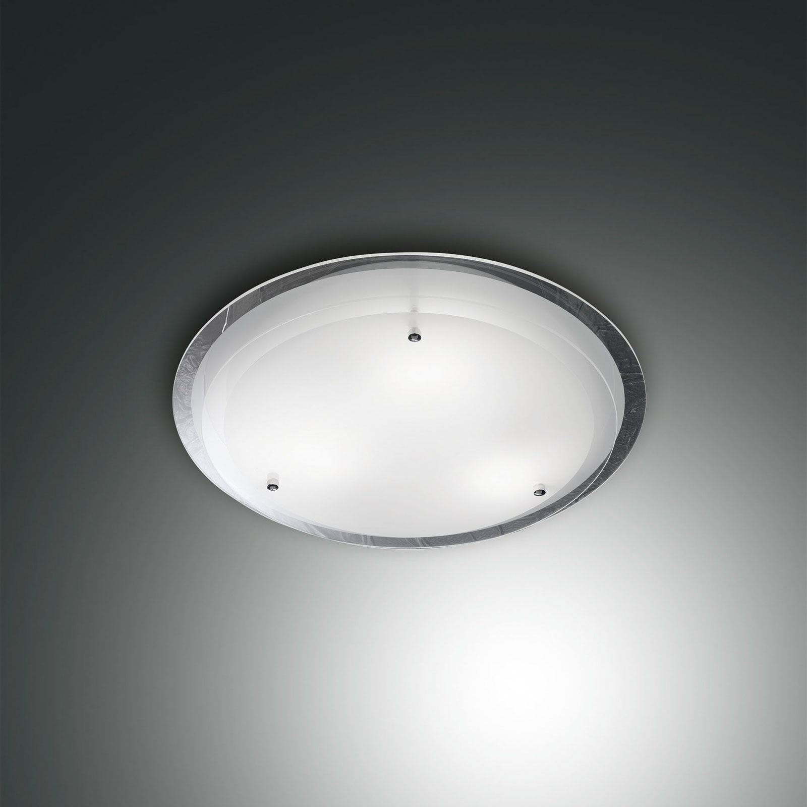 Hill Ceiling Light with Glass Timeless_3502018_1