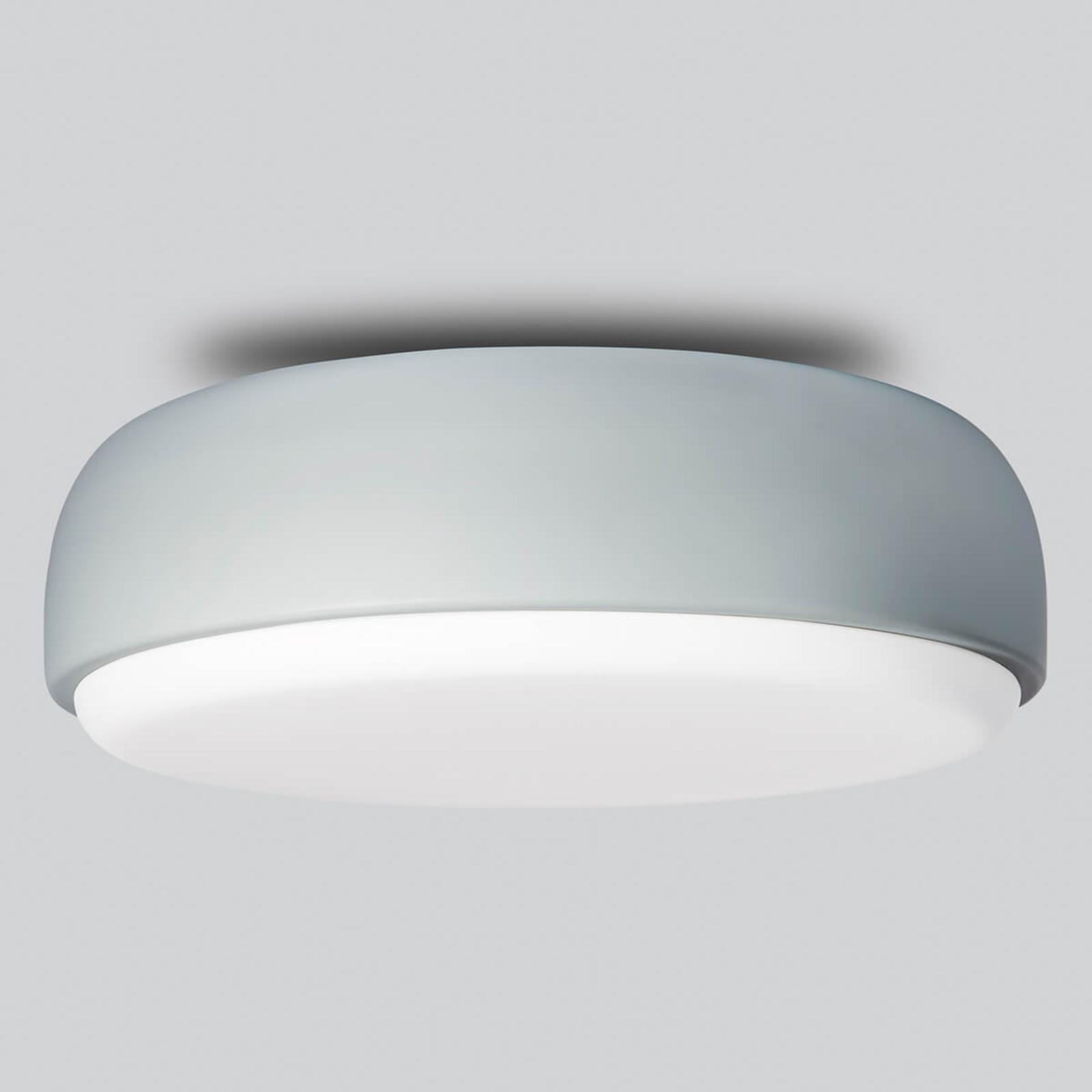 Mångsidig designer-taklampa Over Me, 40 cm