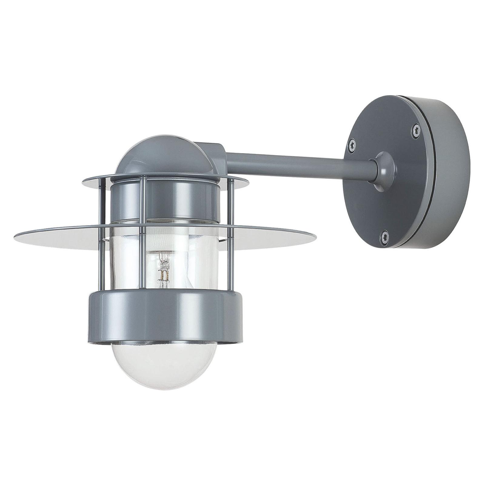 Louis Poulsen Albertslund wandlamp 41,5 cm grijs