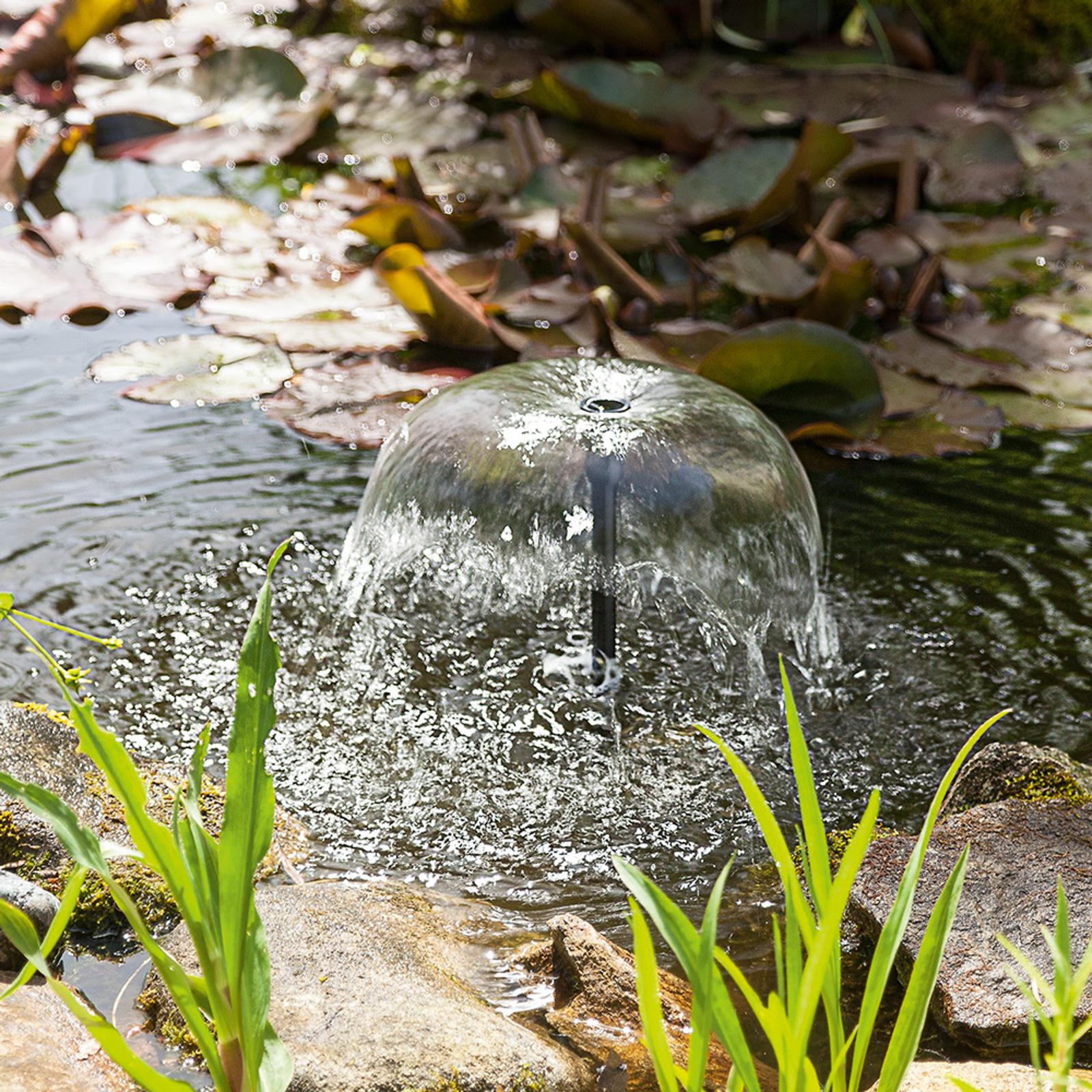 Water Splash 20/1350 solcelle pumpesystem