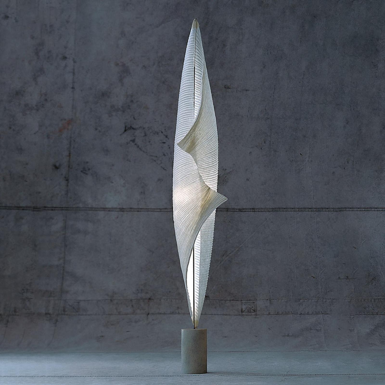 Ingo Maurer Wo-Tum-Bu 2 - lampa stojąca LED