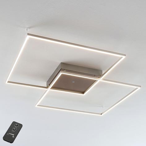 Lámpara LED de techo Mirac de gran intensidad