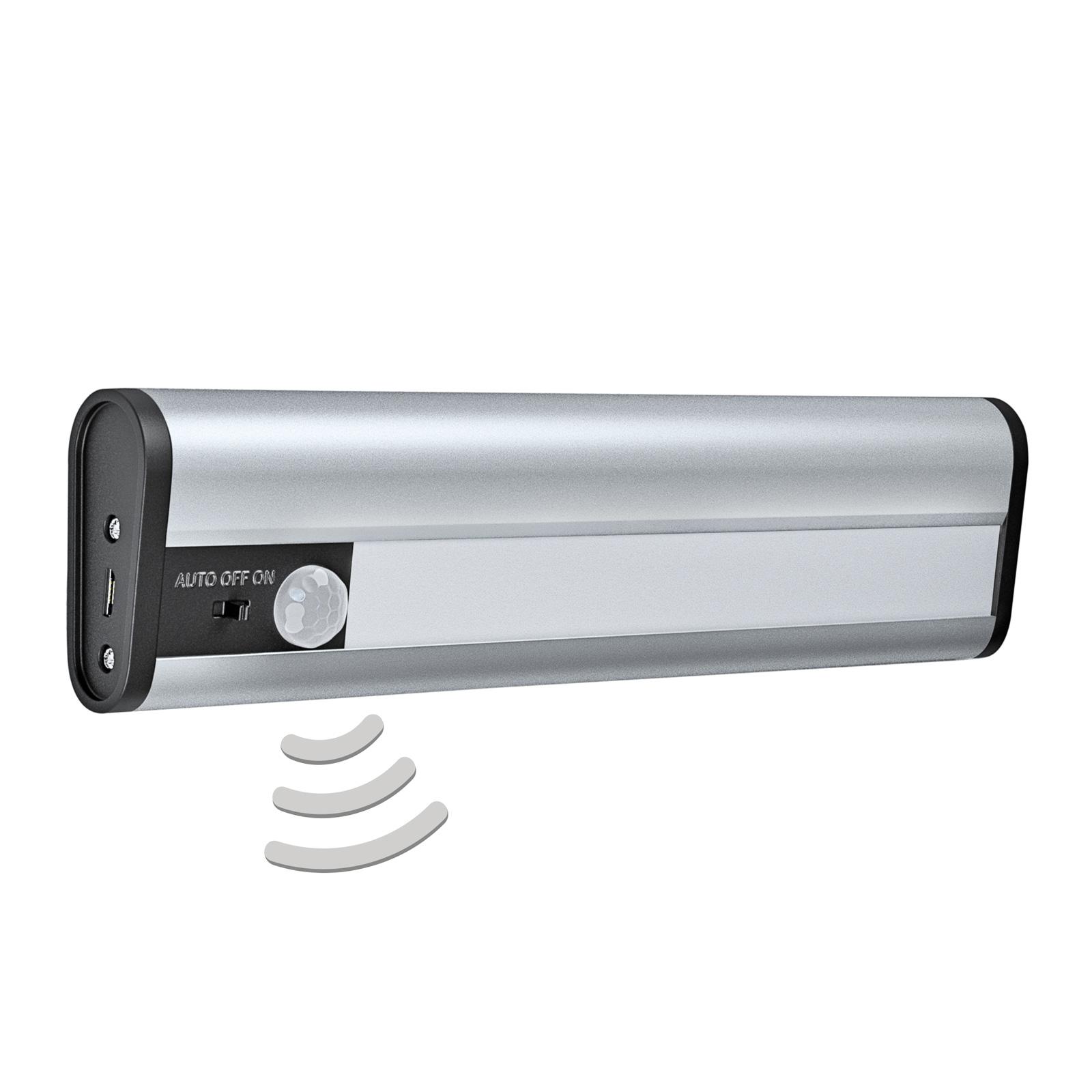 LEDVANCE Linear Mobile Unterbauleuchte USB 20 cm
