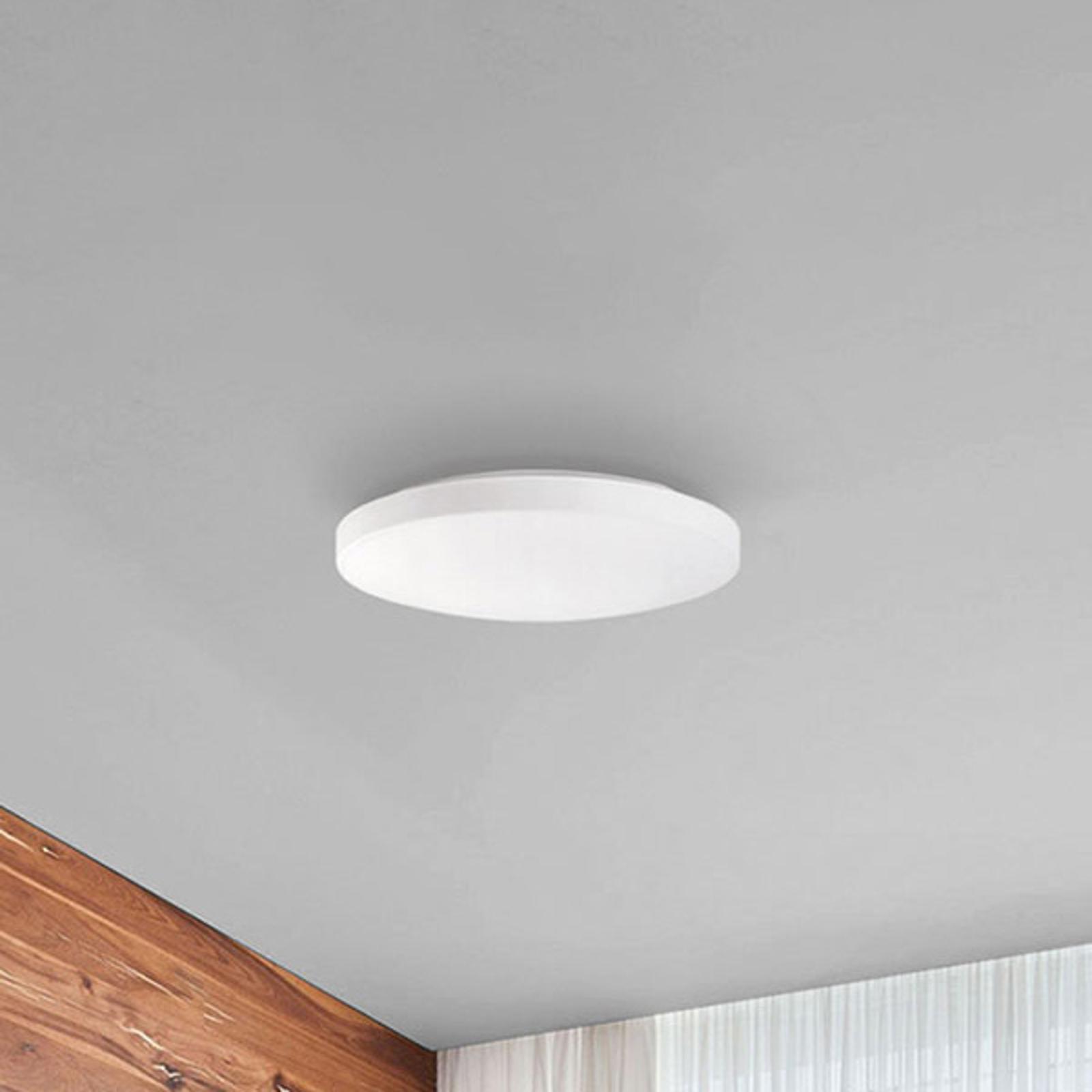Lampa sufitowa LED Moon Ø 35 cm, 4000K
