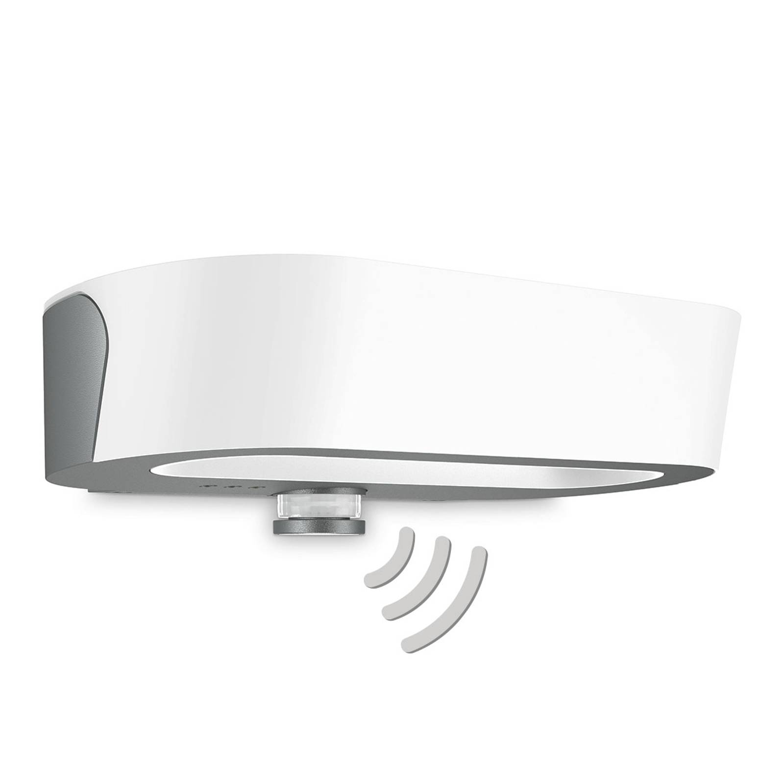 STEINEL L 710 applique LED sensore antracite