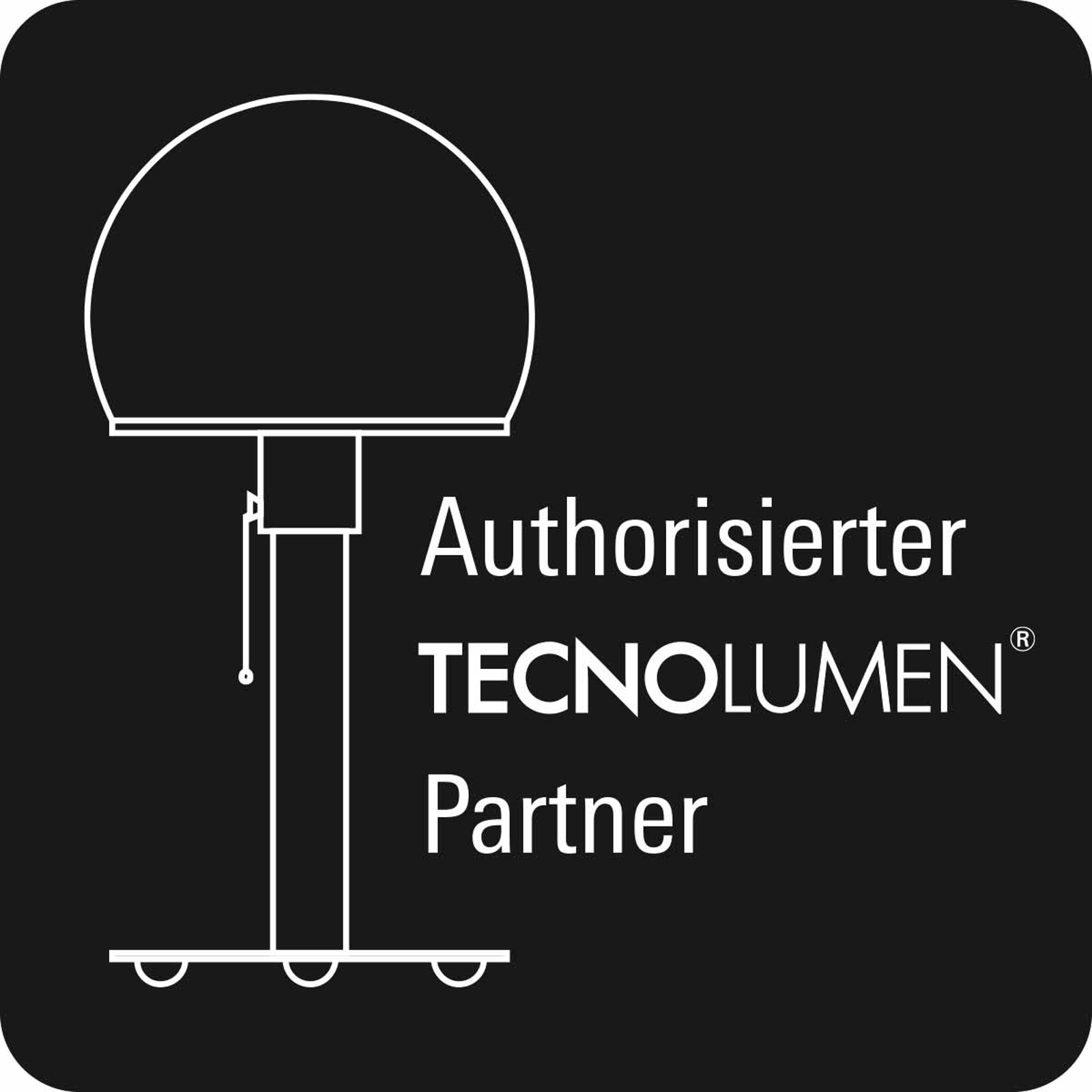 TECNOLUMEN Wagenfeld Ersatzschirm GL/WA