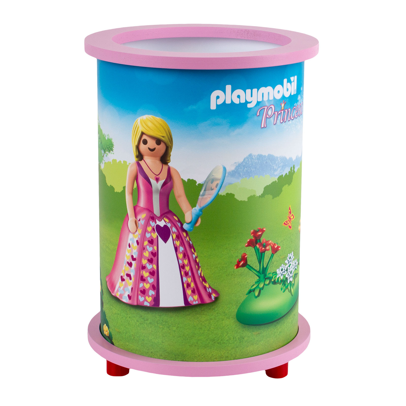 Tafellamp 25/15 PLAYMOBIL Princess