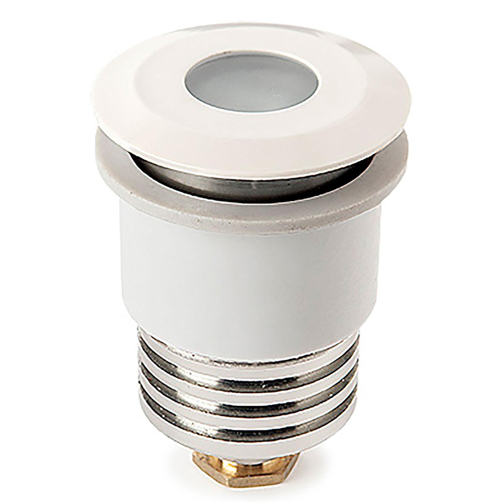 LED-Wasserleuchte Aqua Recessed PC