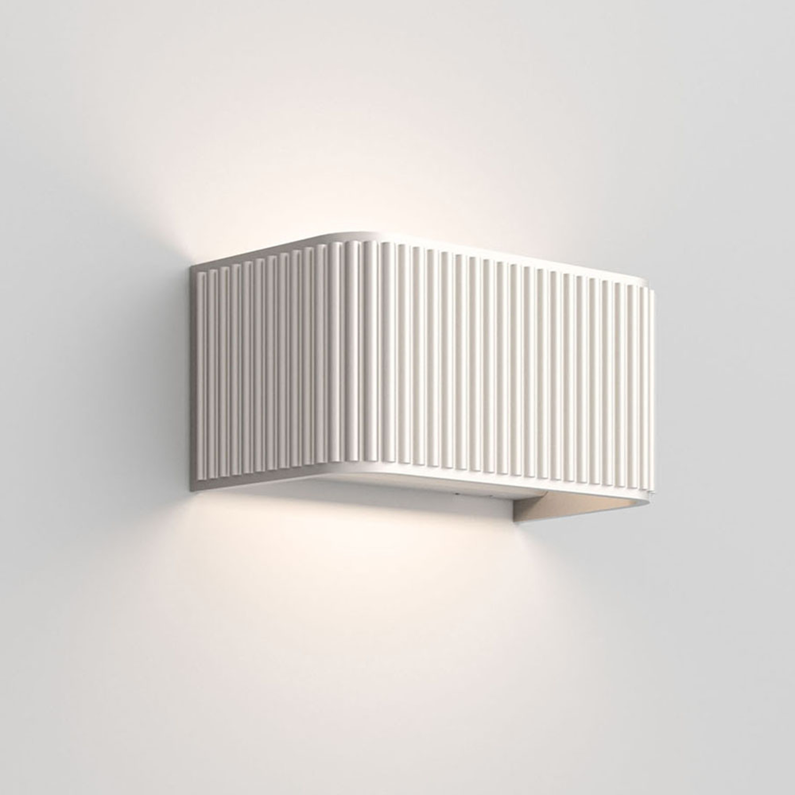 Rotaliana Dresscode W1 LED-seinävalo, kerma 2700 K