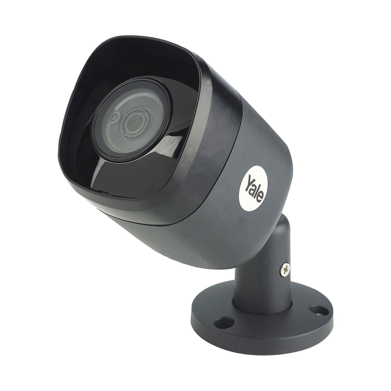 Yale CCTV Erweiterungs-Kamera