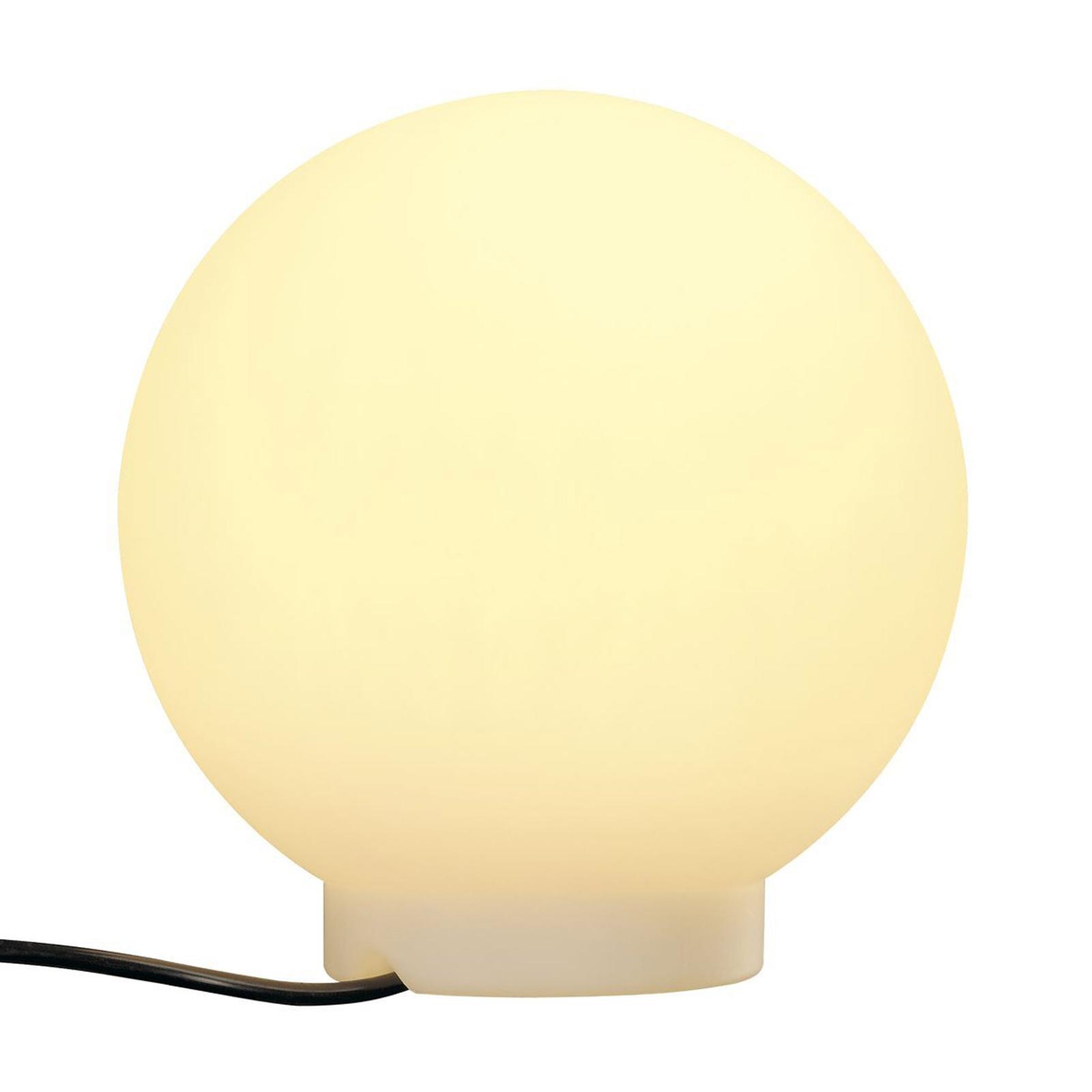 SLV Rotoball Leuchtkugel Ø 25cm