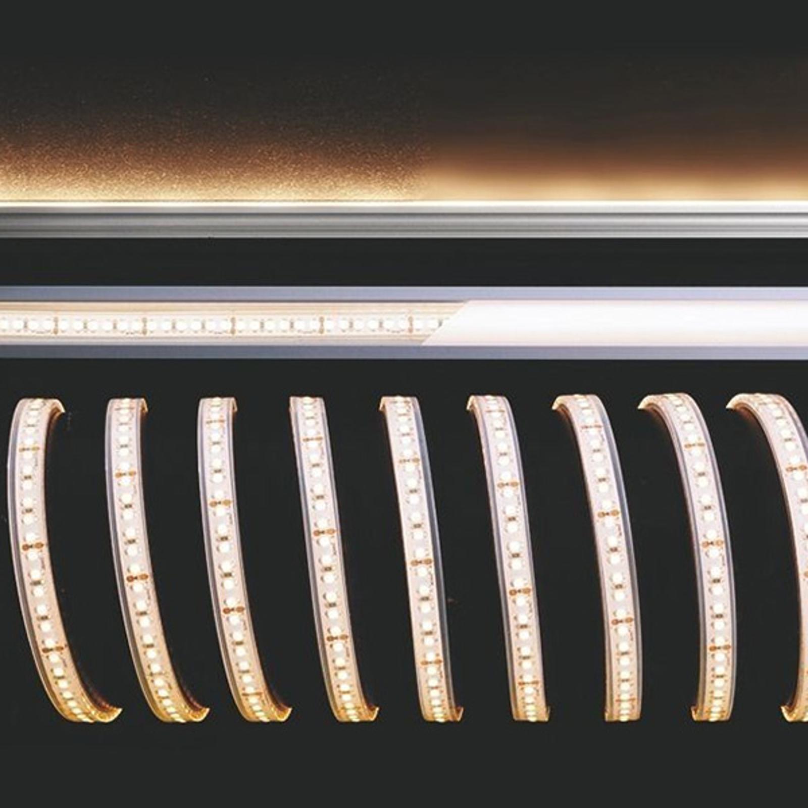 Flexibel LED-list, 55 W 500 x 1,1 x 0,44 cm