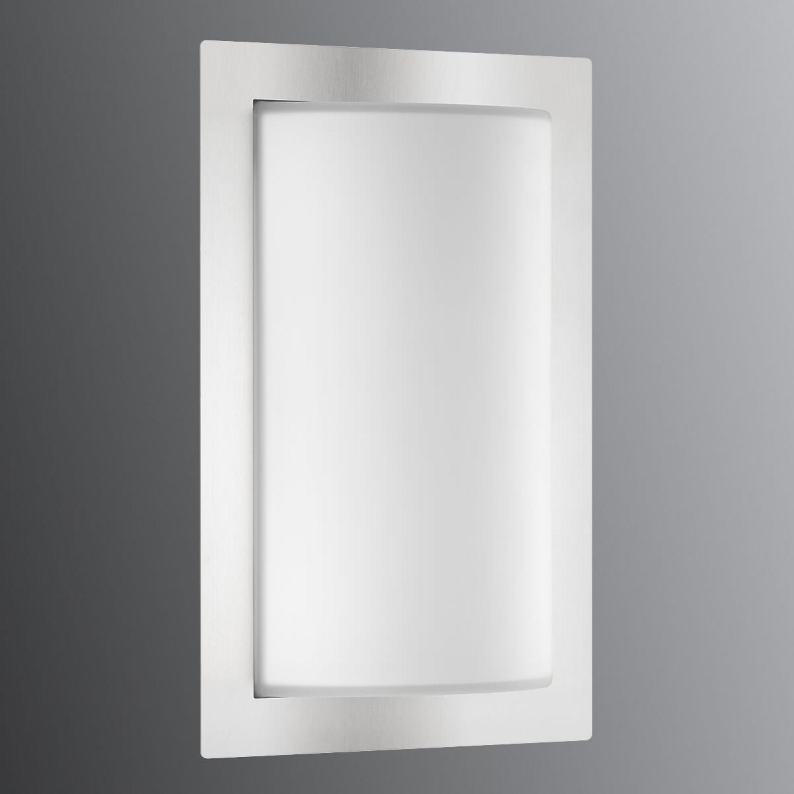 Hoogwaardige LED buitenwandlamp Luis