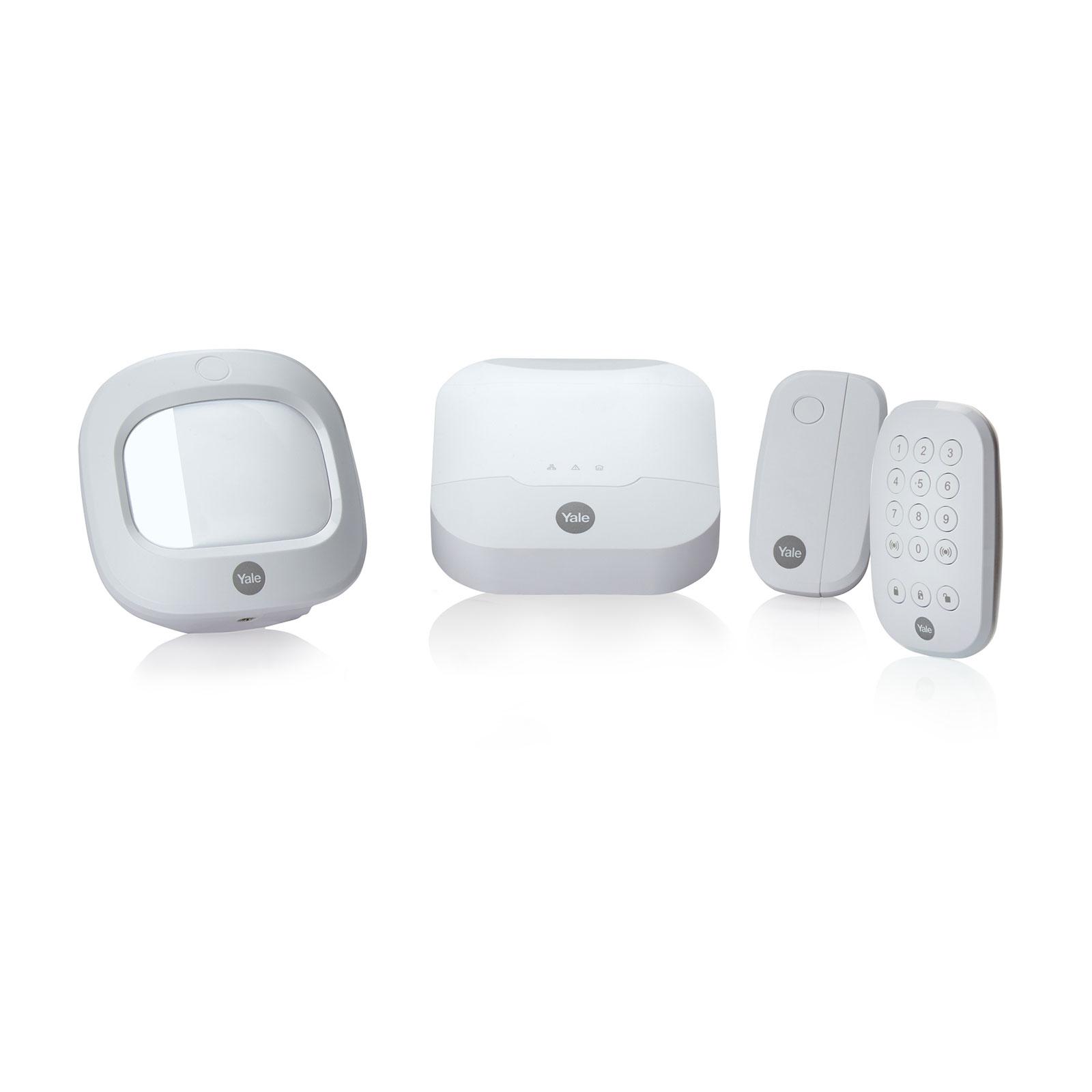 Yale Sync Starter Kit Alarmsystem