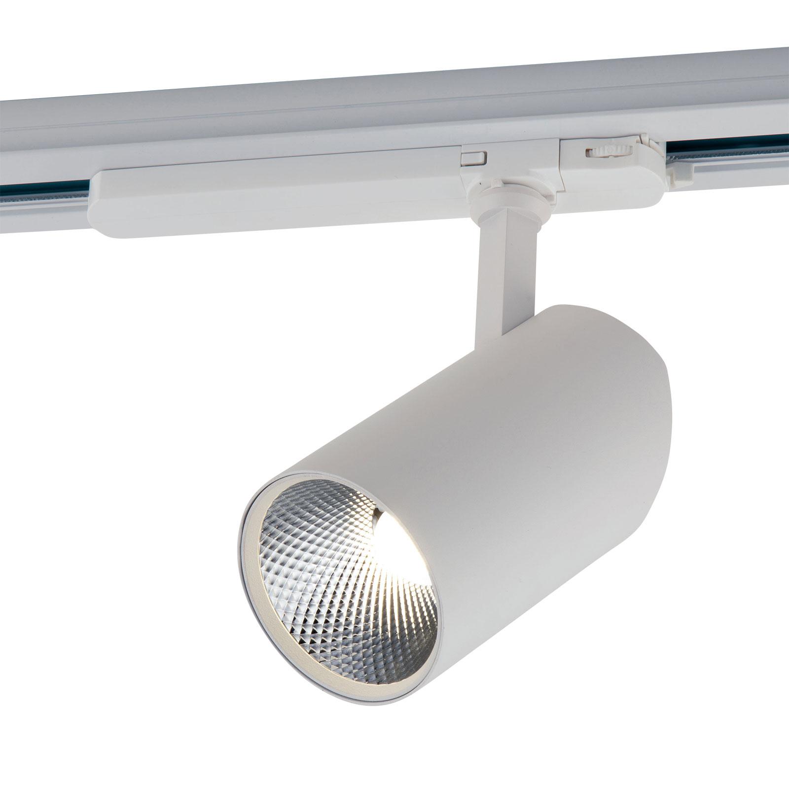LED-Schienen-Strahler Action 3.000K 13W weiß