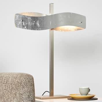 LED-bordslampan Lian, tillverkad i Tyskland
