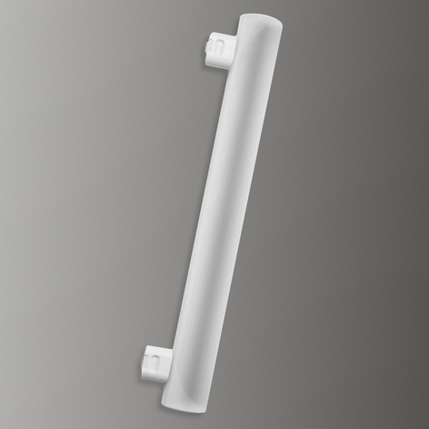 S14s 4W 827 bombilla linear LED 2 casquillos 300mm
