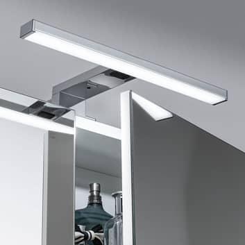 Paulmann HomeSpa Selo LED spiegellamp, CCT