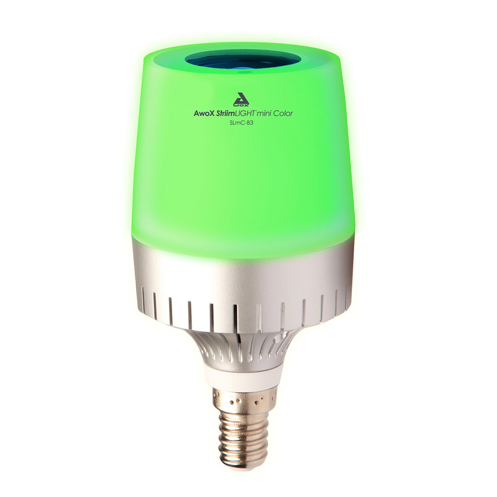 AwoX StriimLIGHT mini LED Lampe