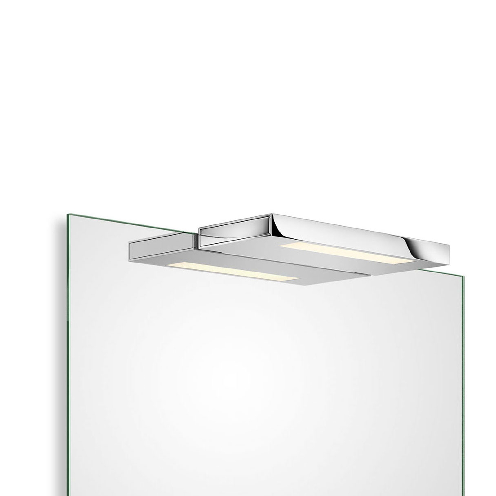 Decor Walther Slim 1-24 N LED lamp 24cm chroom