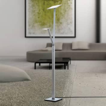Integrert leselampe - LED-stålampe Ayana