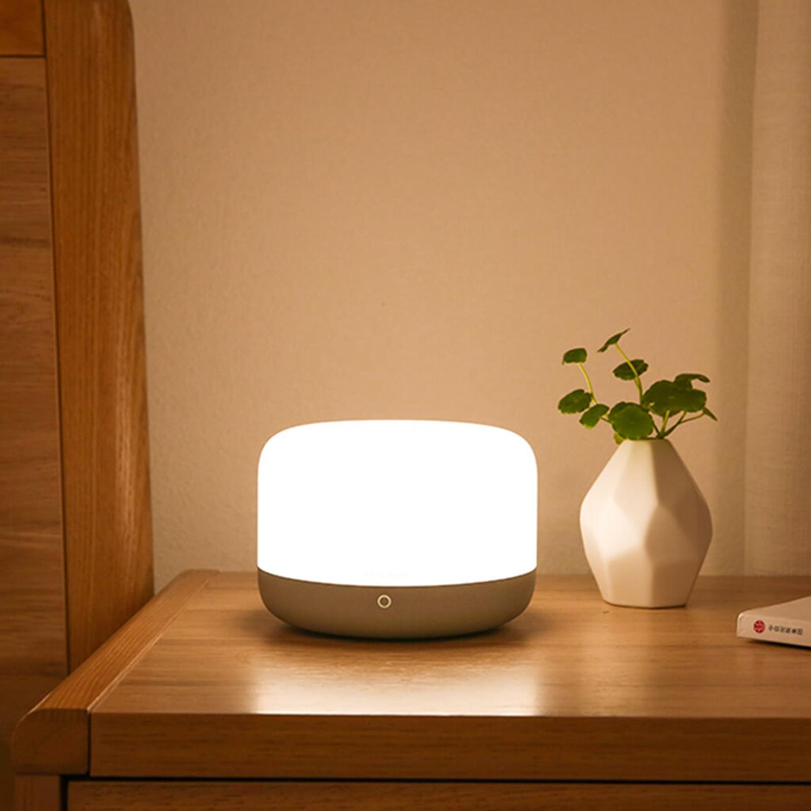 Yeelight D2 LED-nattbordslampe smart kontrollerbar