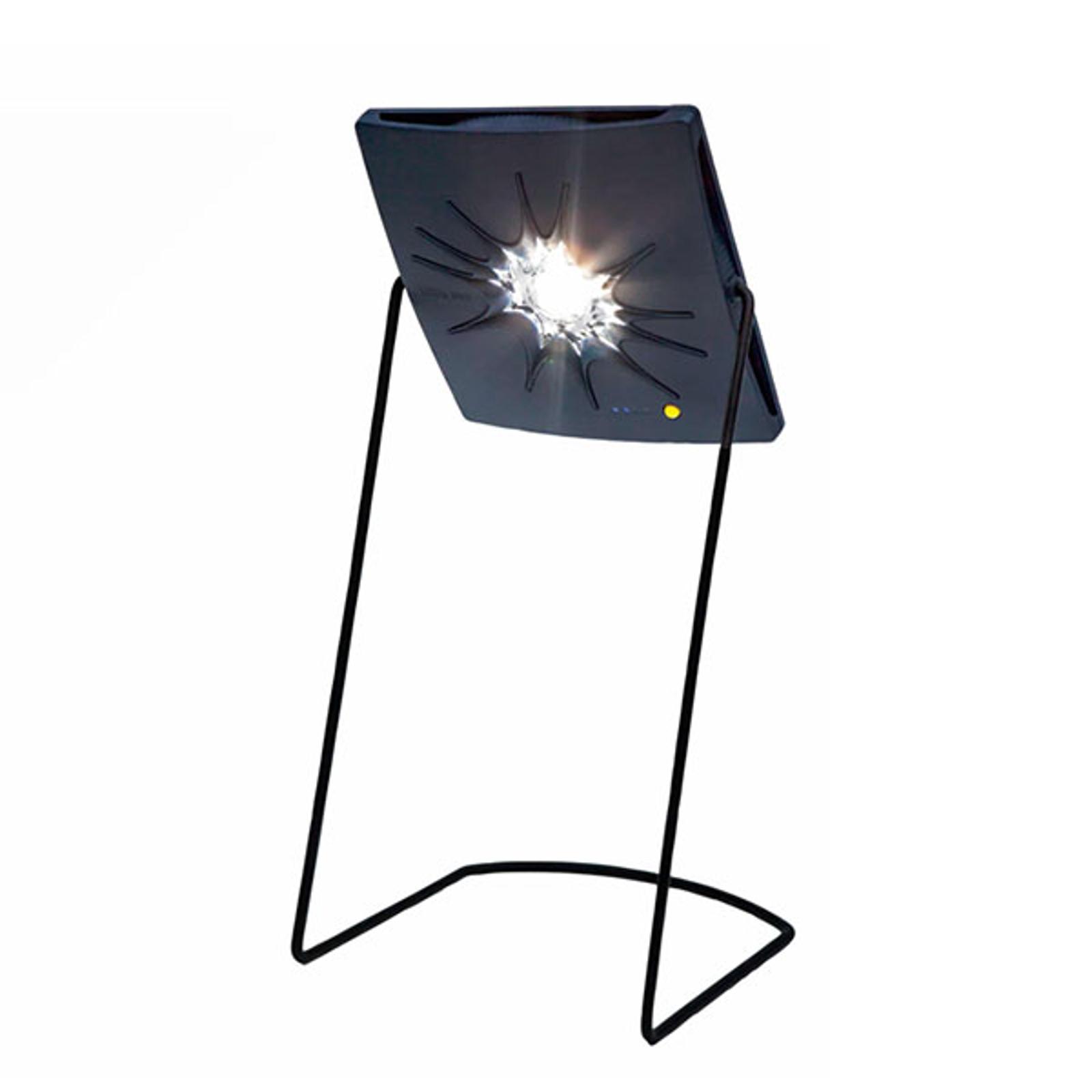 Soporte para lámpara solar Little Sun Charge