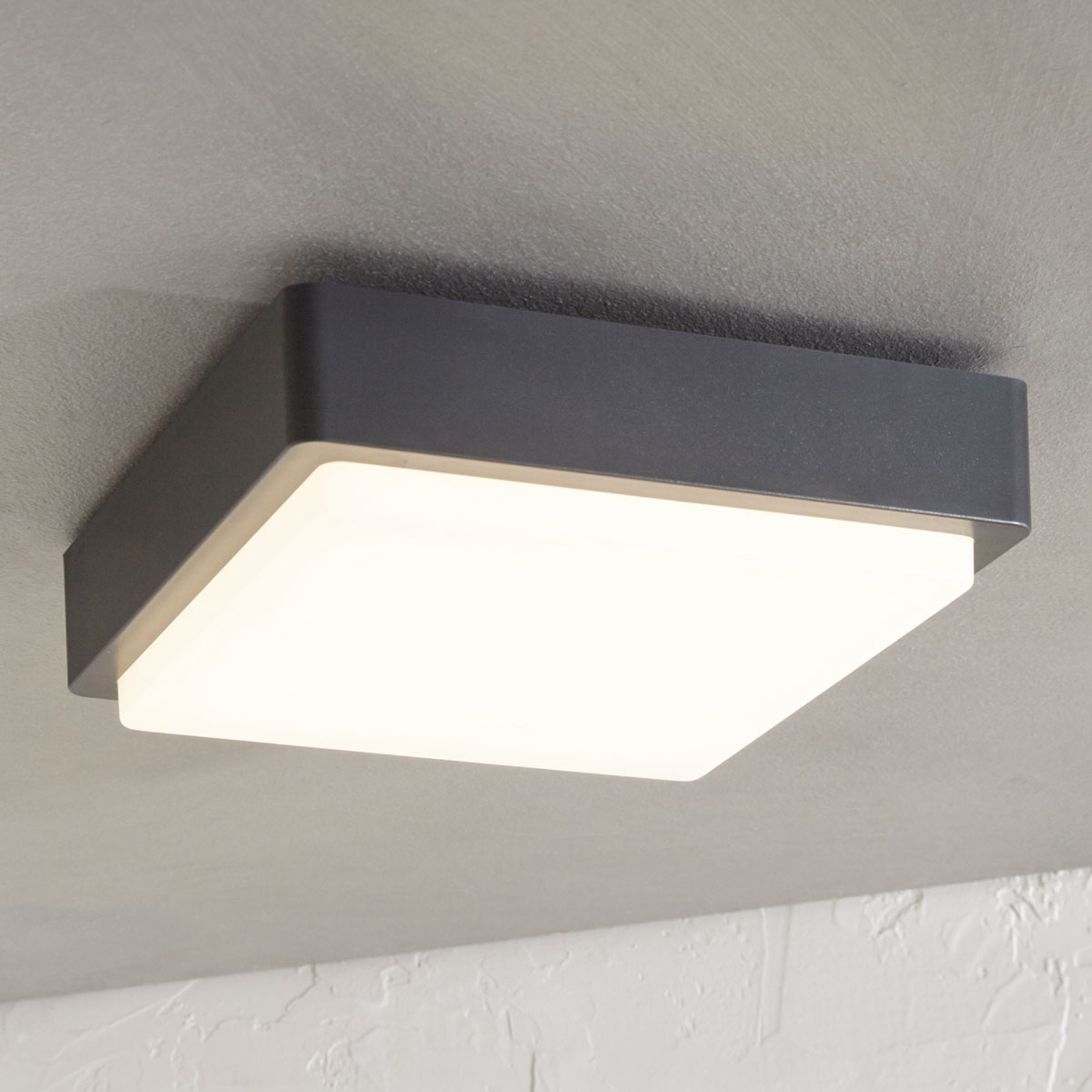 Nermin LED outdoor ceiling lamp, IP65, angular_9949012_1